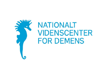 Nationalt videnscenter for demens er KvaliCares samarbejdspartner