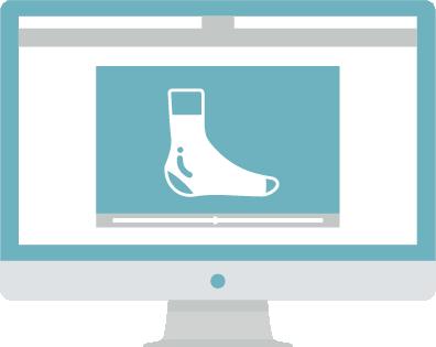 E-læring om Bensår fra KvaliCare