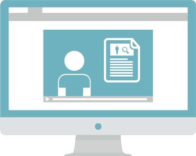 KvaliCare e-læring om faglig diskussion