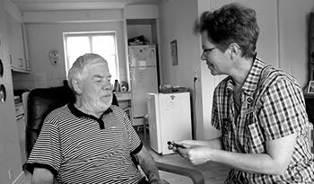Insulininjektion e-læring til sundhedsfagli personale fra KvaliCare