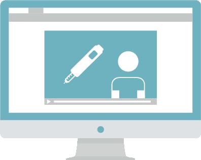 KvaliCare e-læring om insulininjektion