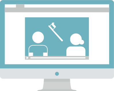 KvaliCare e-læring om Mund og tandpleje