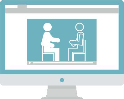E-læring om Rehabilitering og aktiverende hjælp i hjemmet fra KvaliCare